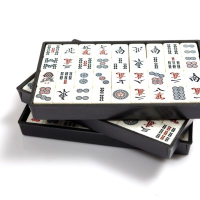 Mahjong Chinese Tile Game
